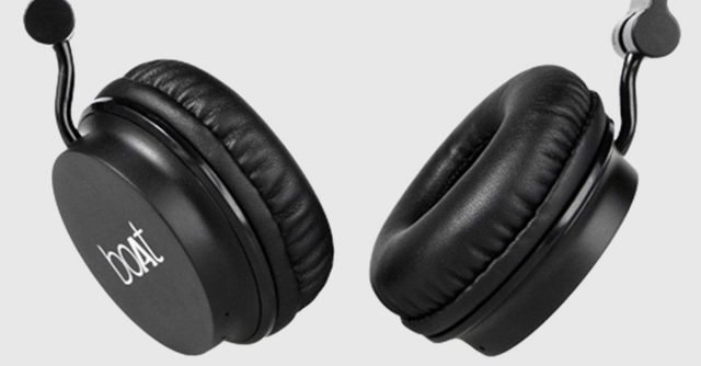 Top 3 Best On Ear Headphones India 2019