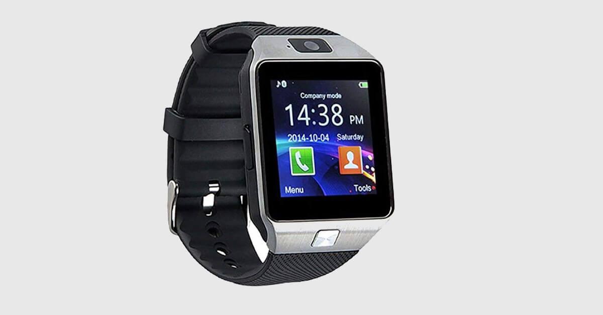 DZ09 Bluetooth Smart Watch Touchscreen Amazon Reviews India 2019