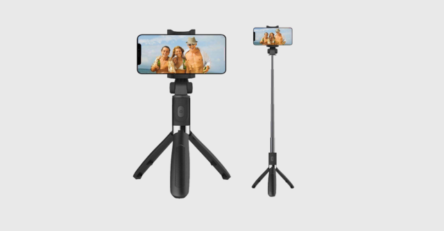 Top 3 Best Selfie Sticks in India