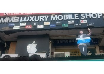 Mobile Accessories Ahmedabad - MMB LUXURY MOBILE SHOP