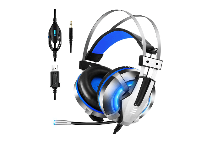 Best Gaming and music Headphones in India Under 3000