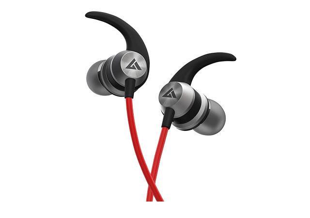 Boult Audio BassBuds X1T - best earphones under 100, 200, 500, 600 Buy now from Amazon