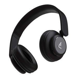 boAt Rockerz 450 - Best over ear headphones under 1000, 1500, 2000, 3000 & 5000 in India through Amazon